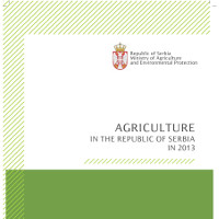 Agriculture in RS 2013