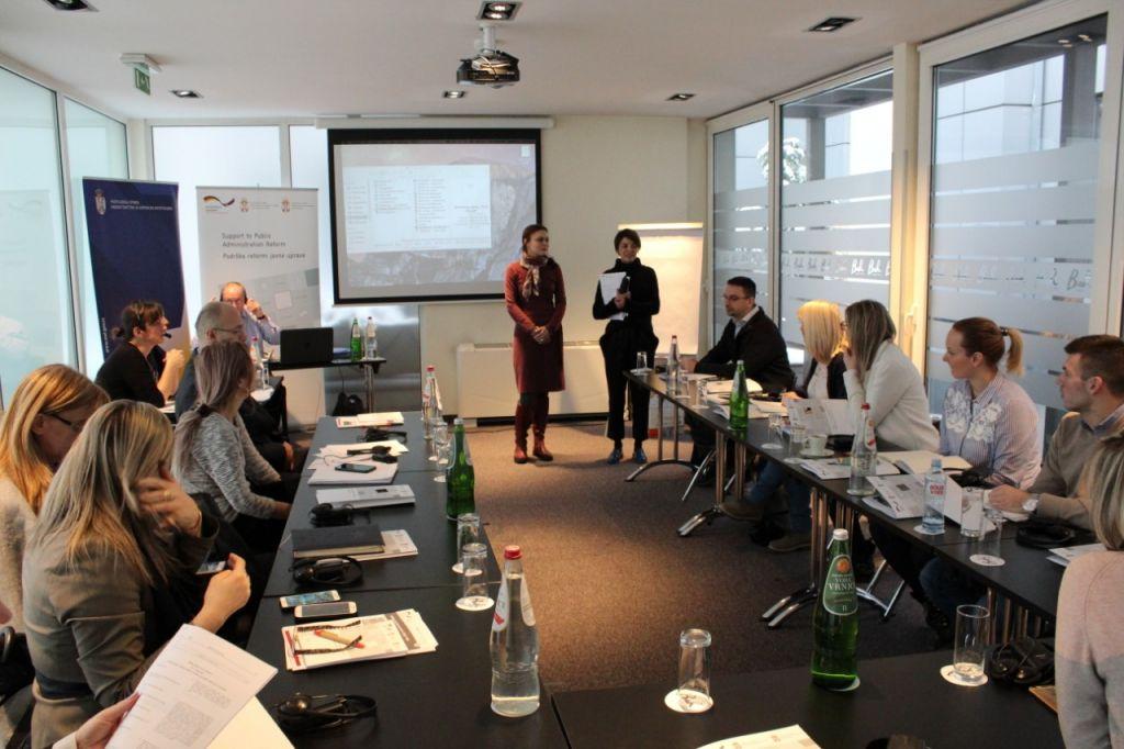 Одржан семинар о индиректном опорезивању у области акциза