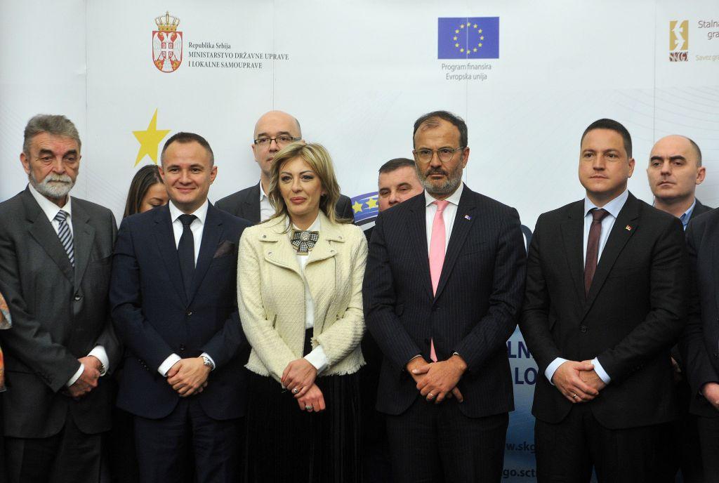 Ј. Јоксимовић: Управљање имовином важно за инвестиције и радна места