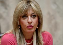 Министар Јадранка Јоксимовић