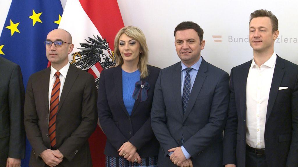 Ј. Јоксимовић: За нас, за разлику од Приштине, Бриселски споразум није жврљотина