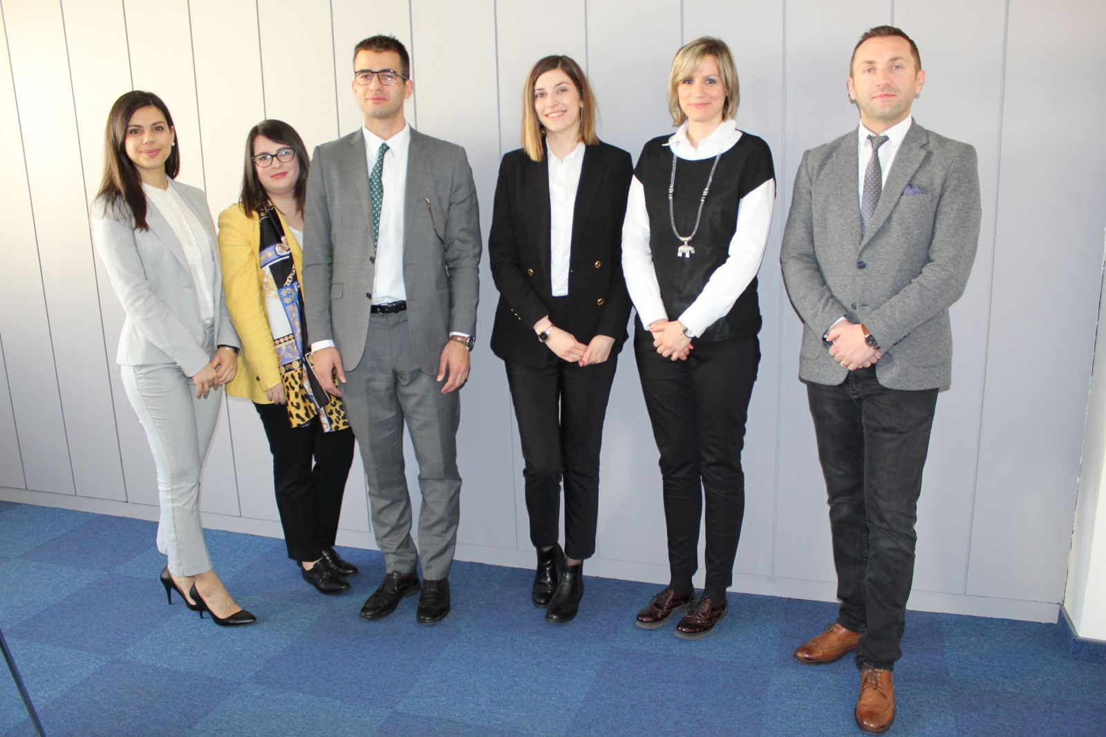 Civil servants from the region at professional practice in the Republic of Serbia