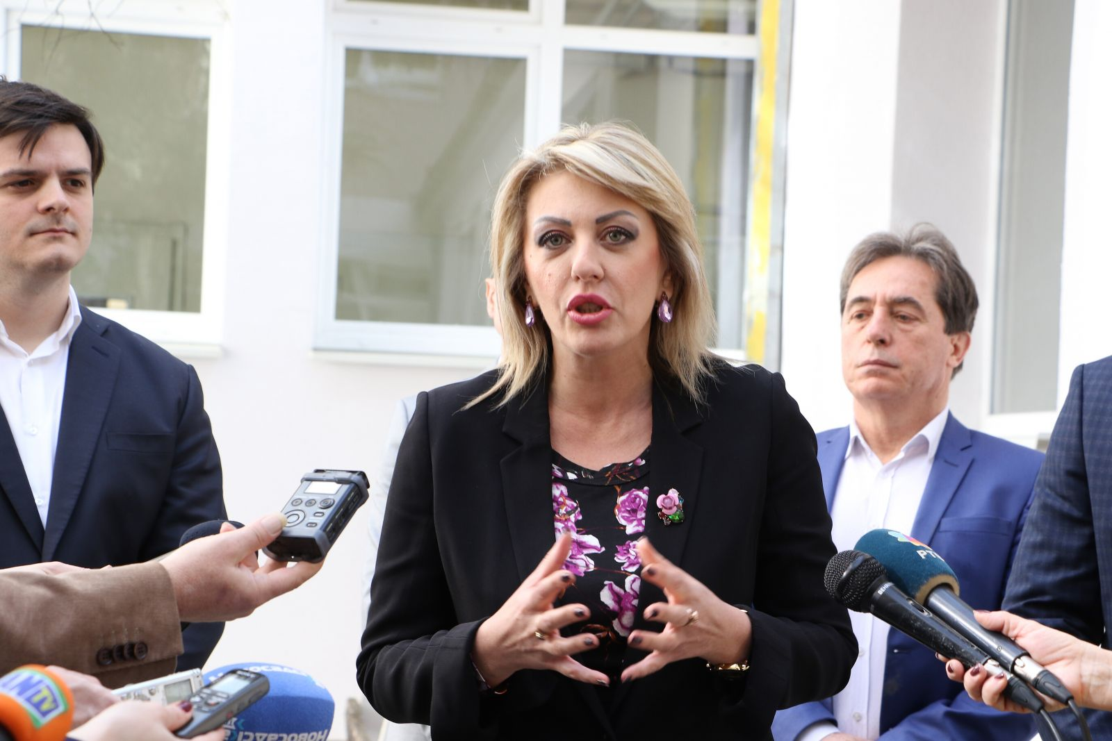 J. Joksimović: EU funds for smart and sustainable development projects