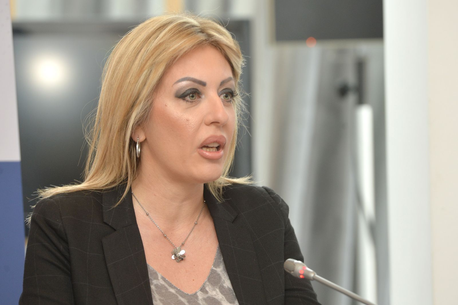 Ј. Јоксимовић: Европа је женског рода