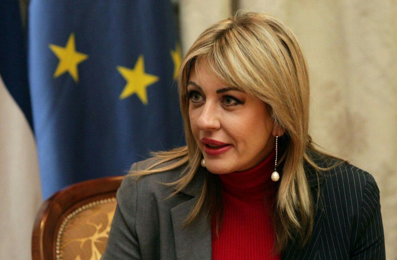 Joksimović on Ruža Tomašić's statement