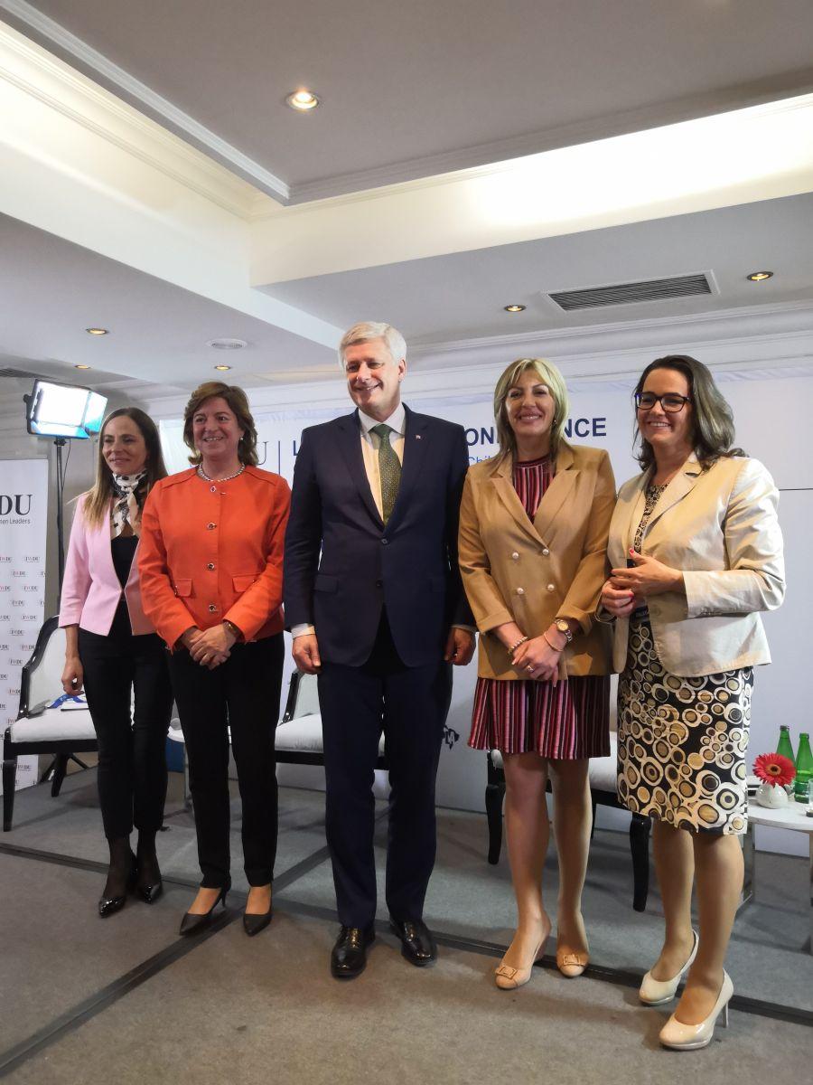 J. Joksimović: Serbia is investing in the socio-economic progress of women