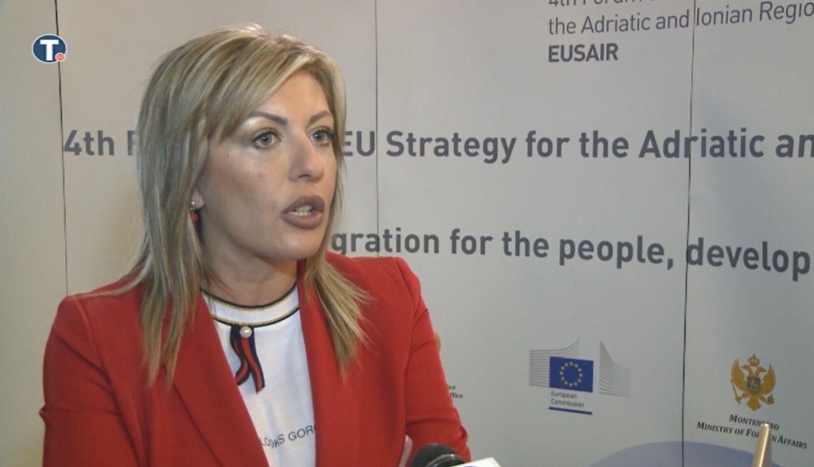 """Ј. Јоксимовић: ЕУ да осуди злоупотребу појма """"геноцид"""""""