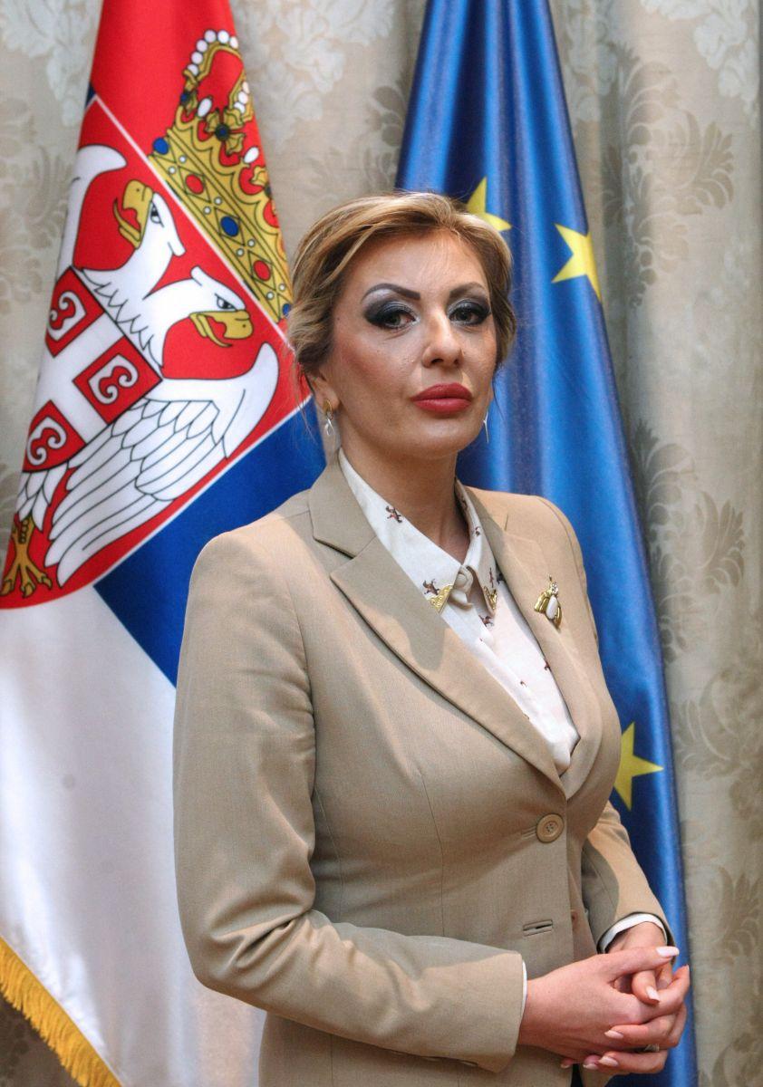Ј. Јоксимовић: Савет ЕУ утврдио да политика проширења опстаје