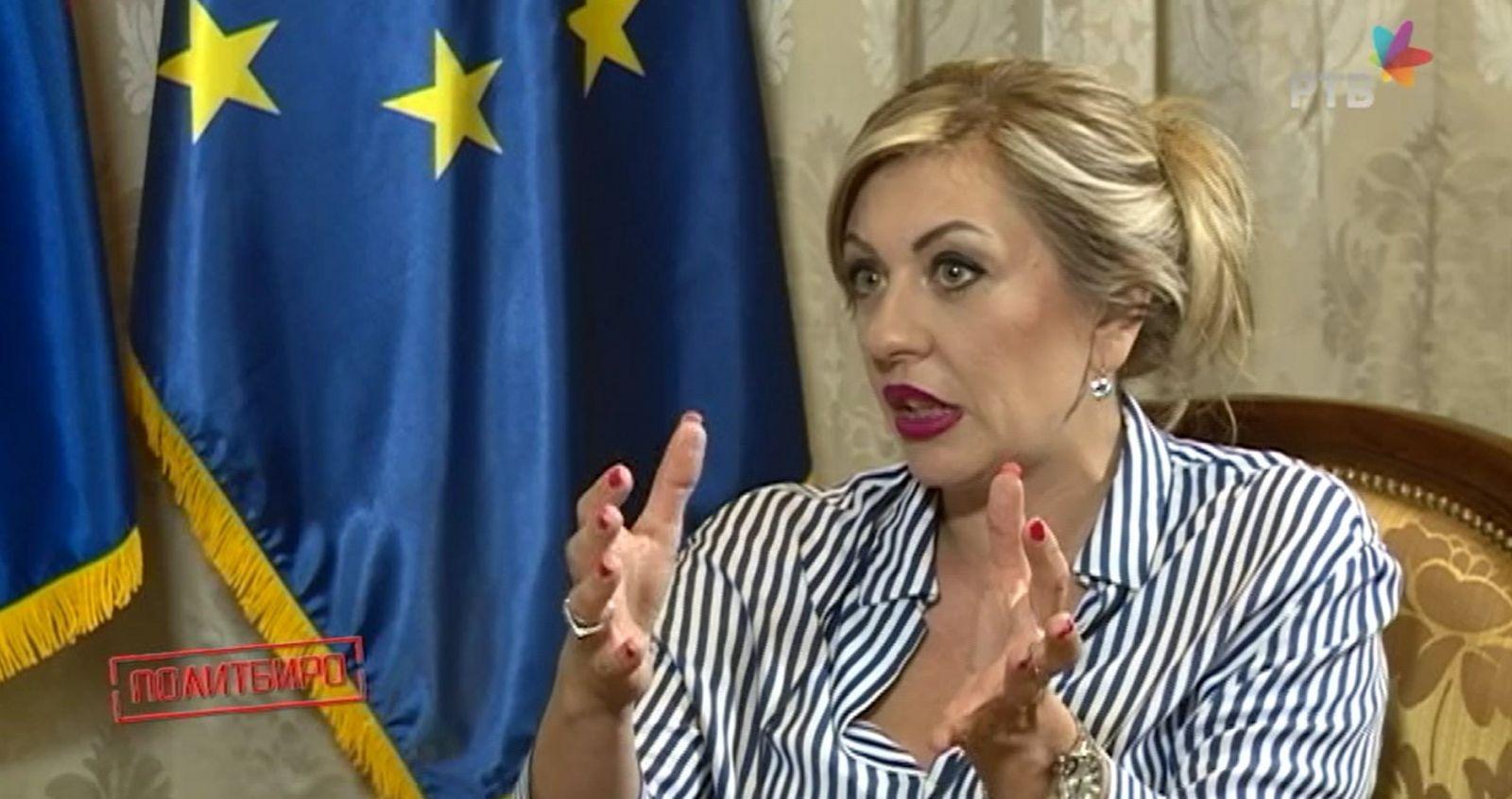 Ј. Јоксимовић: Добро је што су уважене неке од препорука за рад парламента