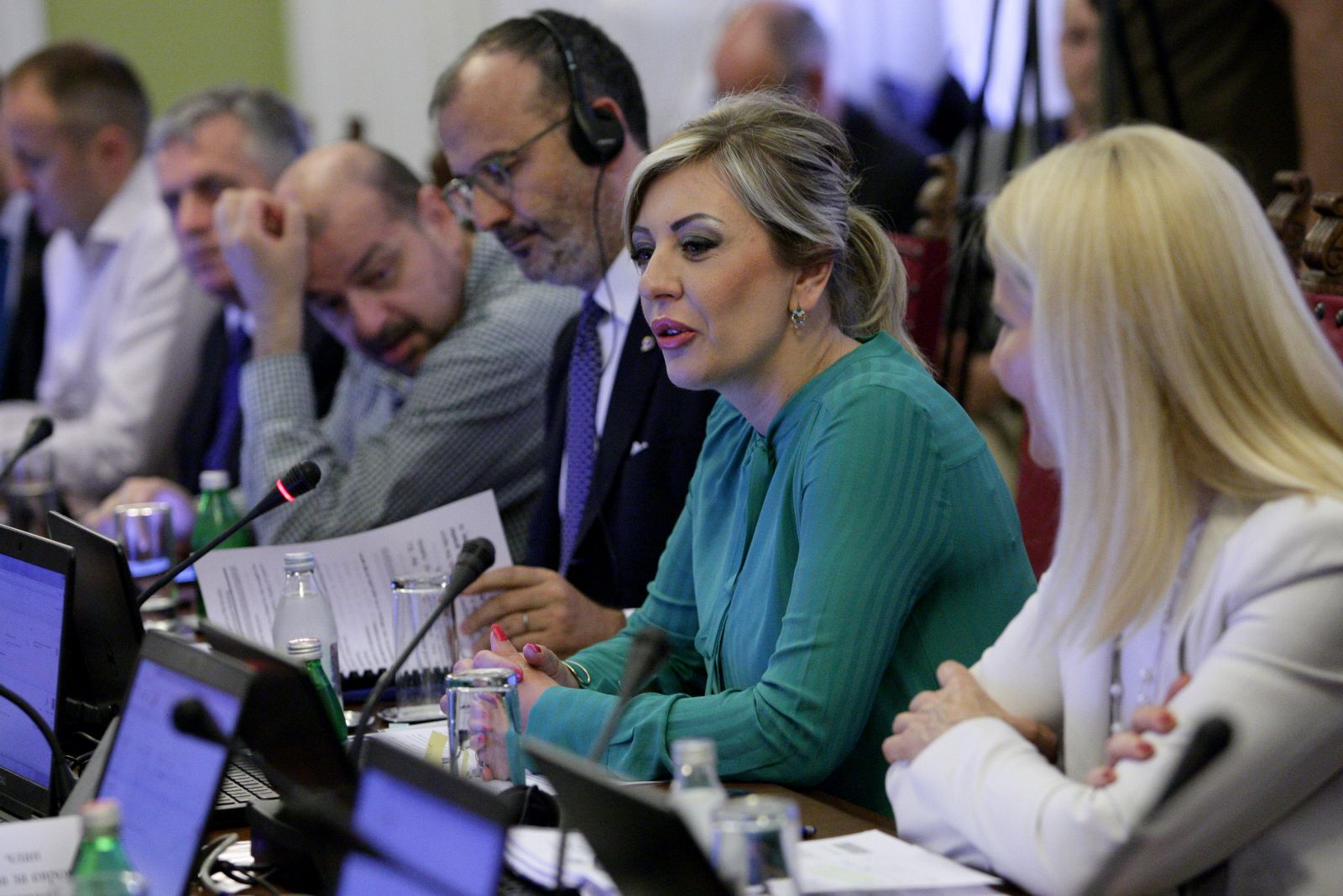 Ј. Јоксимовић: Извештај Европске комисије анализиран у свим институцијама