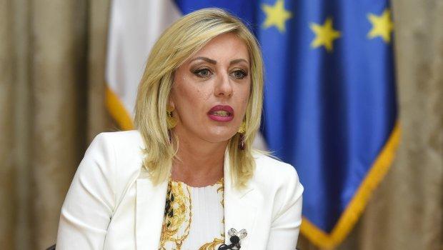 Шта је Србија добила од процеса евроинтеграција: Ауторски текст Јадранке Јоксимовић за Telegraf.rs