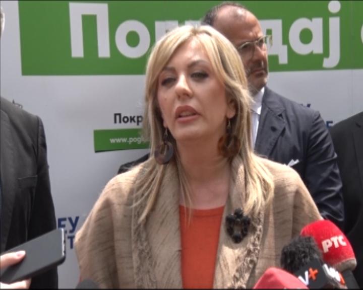 Ј. Јоксимовић: За примарну сепарацију отпада из ИПА 2017 шест милиона евра