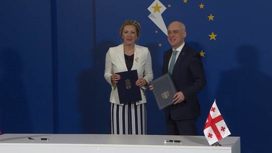 J. Joksimović: Serbia is ready to share its experiences from the European integration process