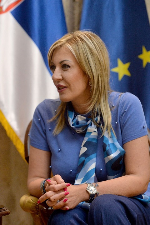 J. Joksimović: Merkel revived the enlargement process