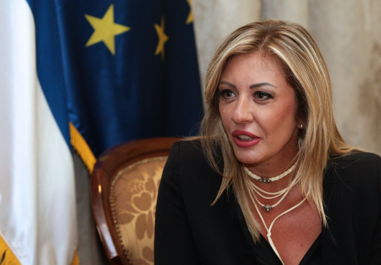 J. Joksimović: Joining the EU for better life of our citizens