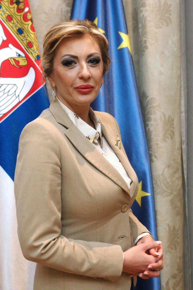 """Ј. Јоксимовић: """"Мали Шенген"""" – простор за повезивање људи и економија"""