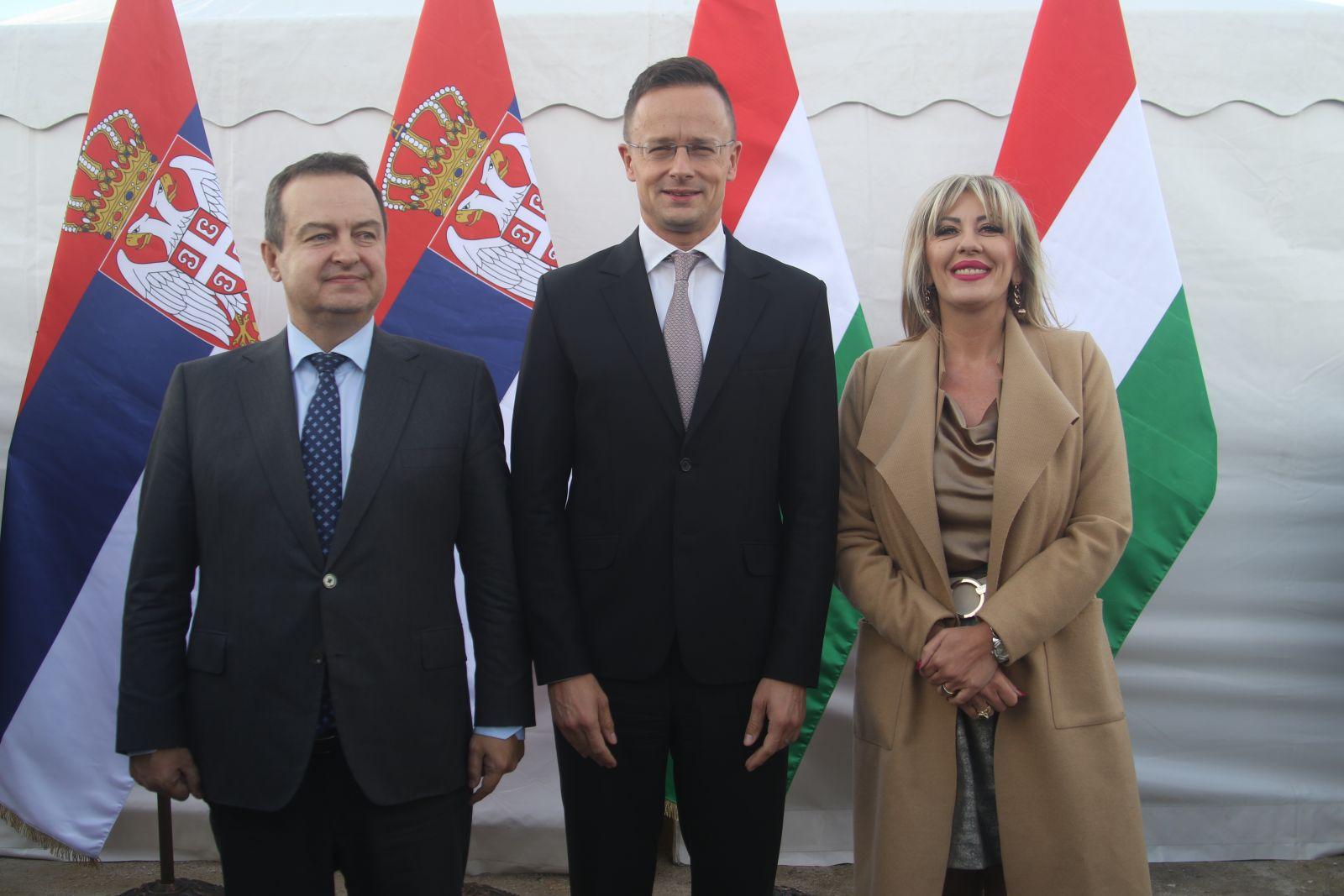 Ј. Јоксимовић: Нови прелаз доказ бриге о интересима грађана