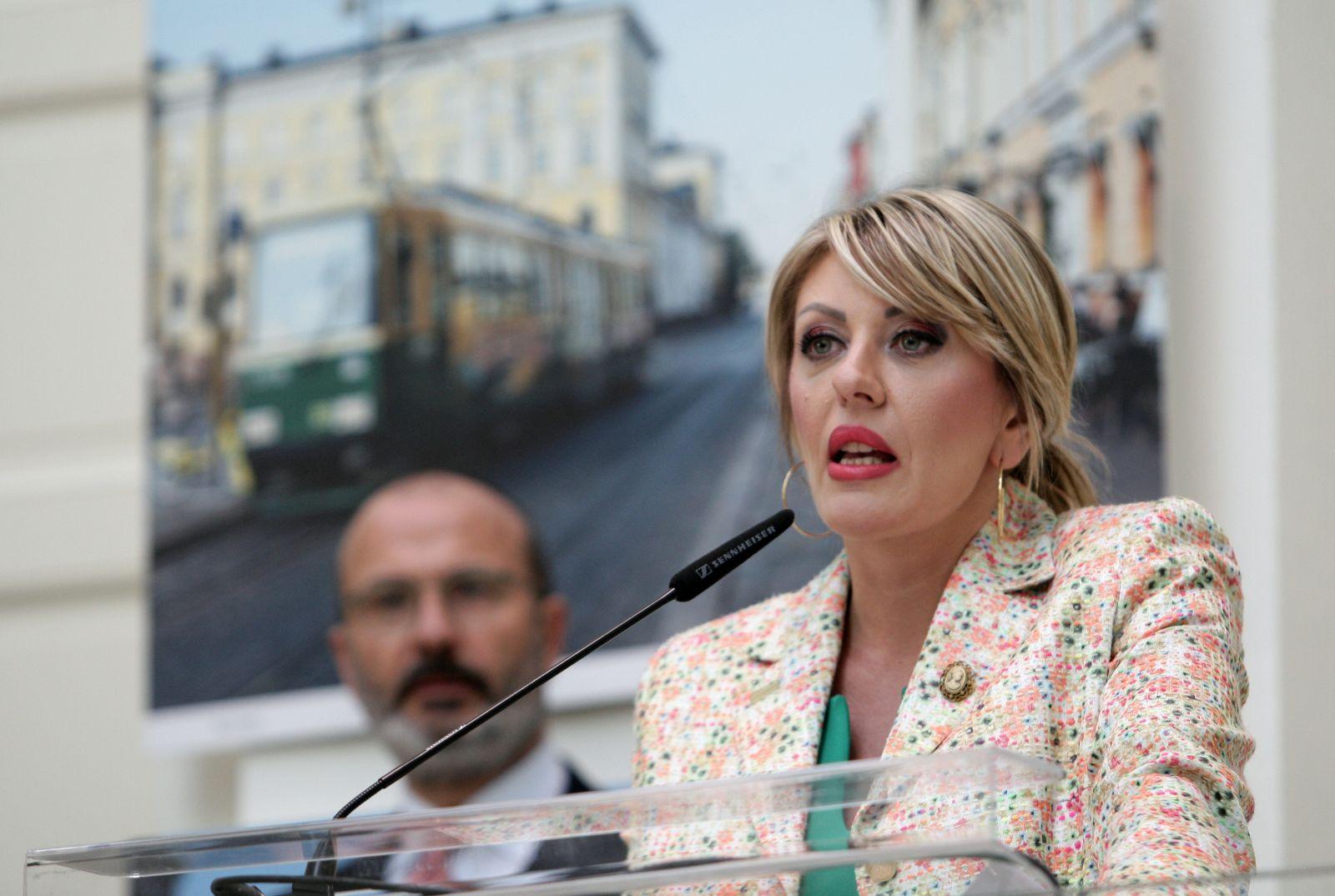 Ј. Јоксимовић: Није промена политике проширења најважнија за реформу ЕУ