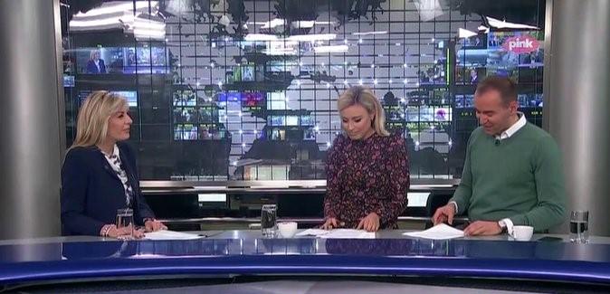 Ј. Јоксимовић: Врата ЕУ нису затворена, настављамо реформе и европски пут