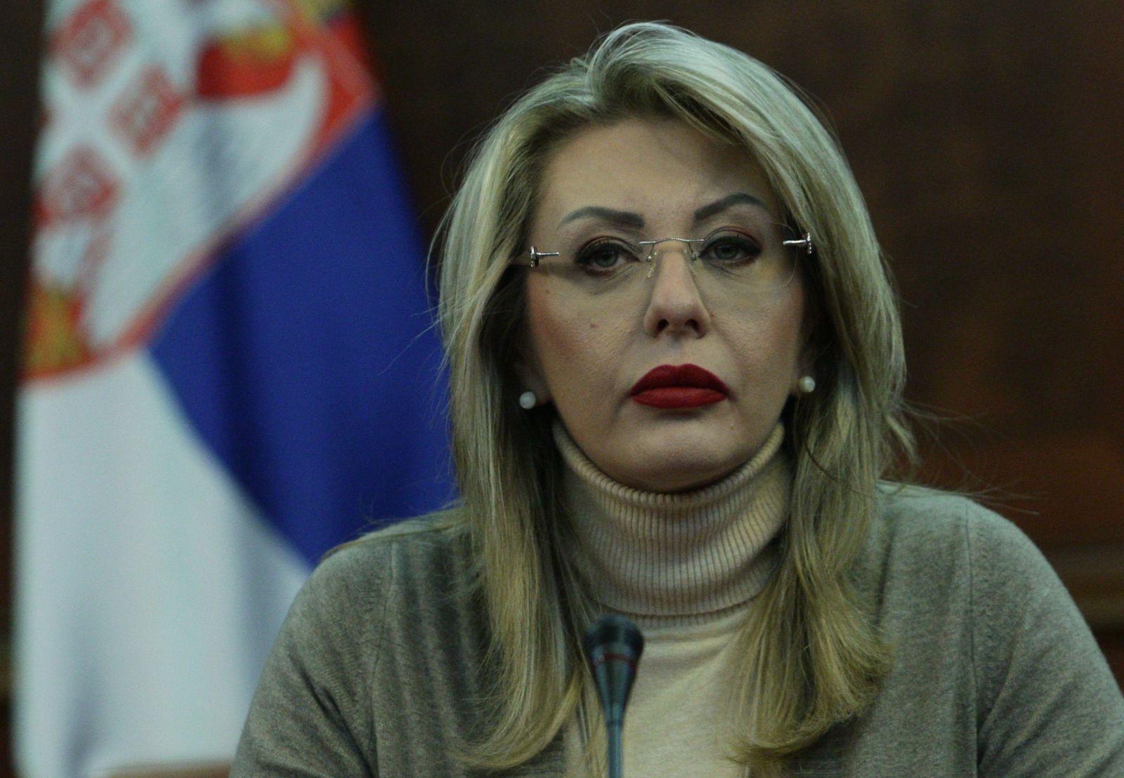 Ј. Јоксимовић: Подршка реформи образовања остаје међу приоритетима развојне помоћи ЕУ