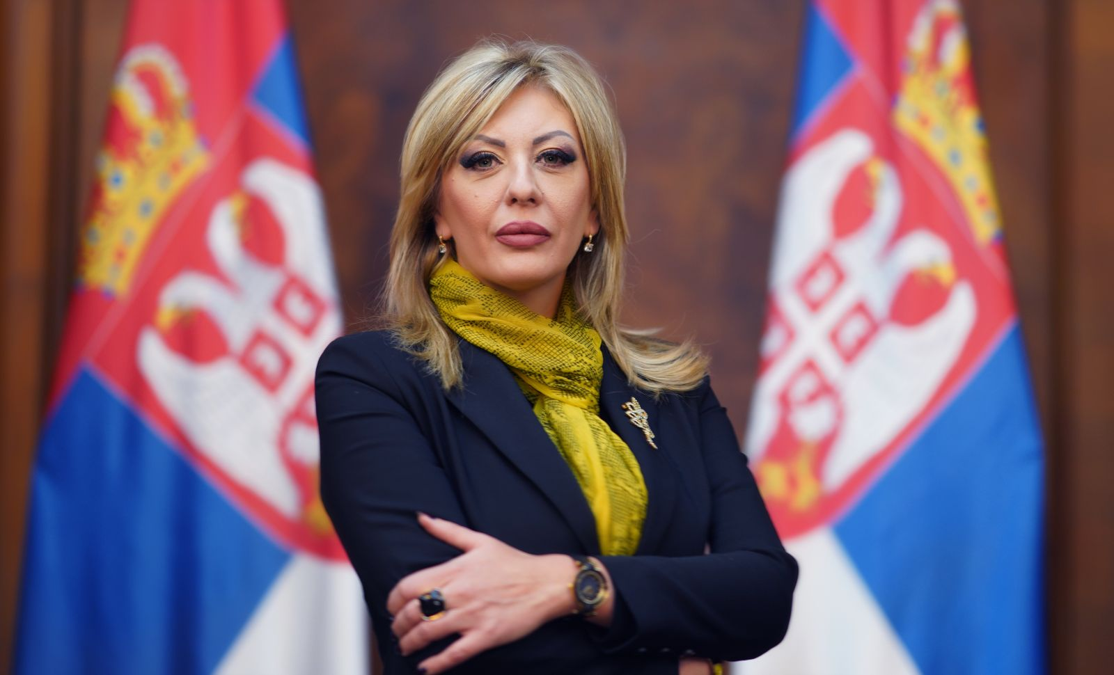 Стабилно висока подршка чланству Србије у ЕУ – 54% ЗА