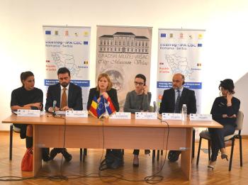 Одржана финална конференција ИПА Програма прекограничне сарадње Румунија – Србија