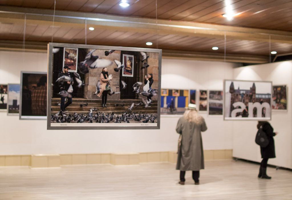 """""""Applied Nostalgia"""" Exhibition is Opened"""