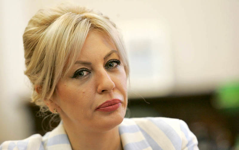 JADRANKA JOKSIMOVIĆ: Serbia takes its candidacy of the EU seriously