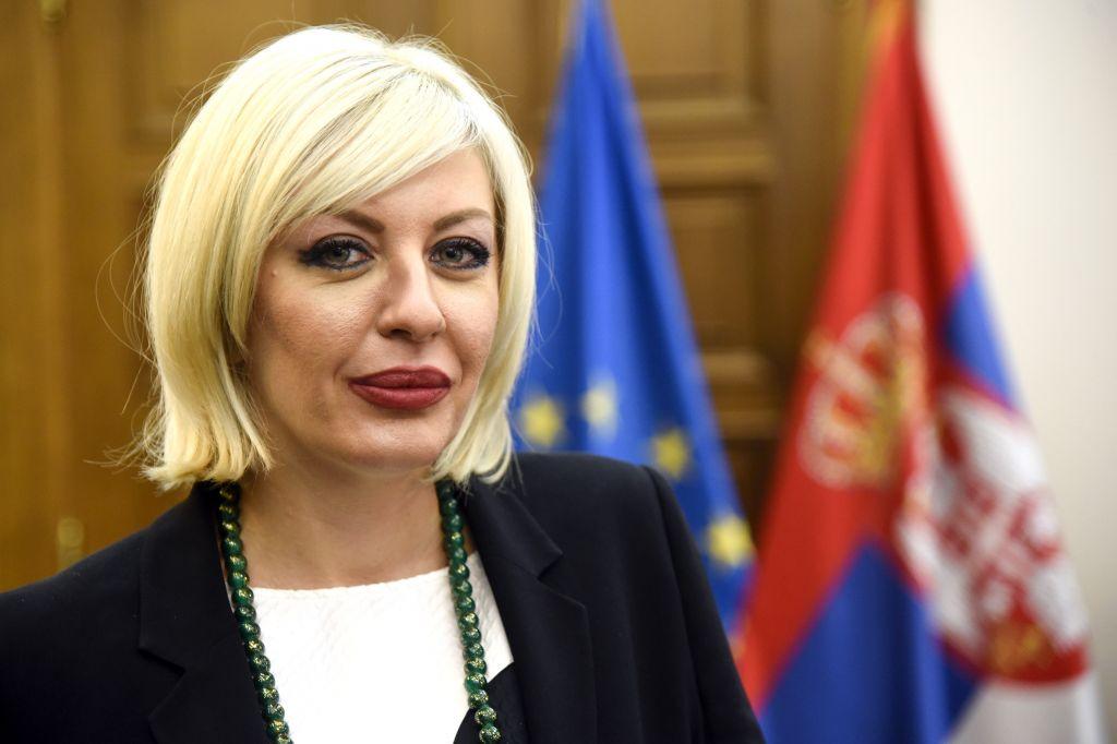 Ј. Јоксимовић: ЕУ треба да има исте аршине за све
