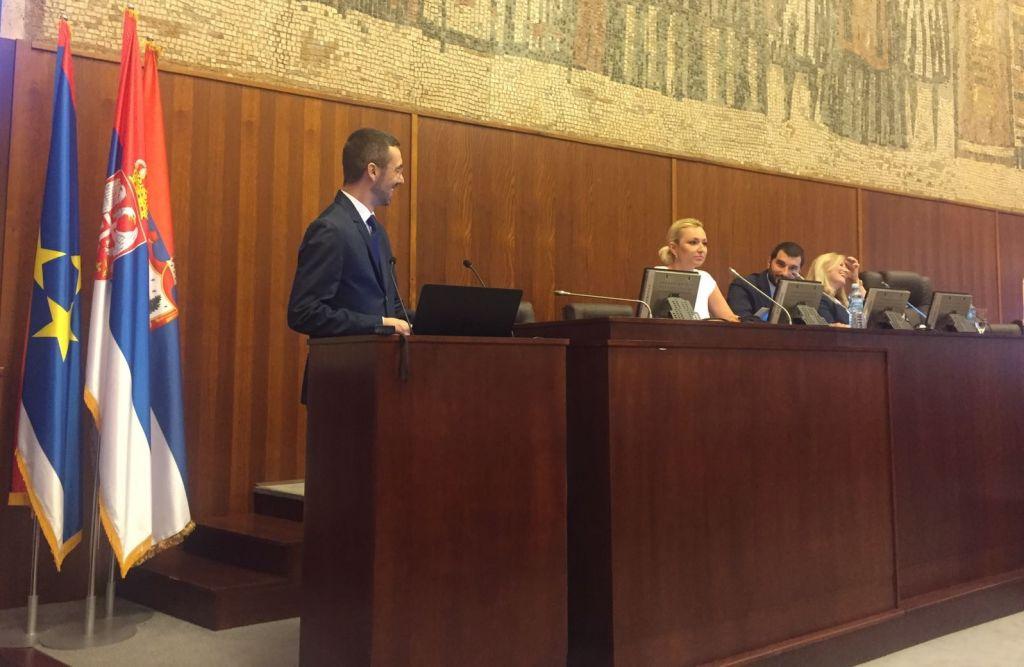 Još 17,2 miliona evra za prekograničnu saradnju Srbije i Hrvatske