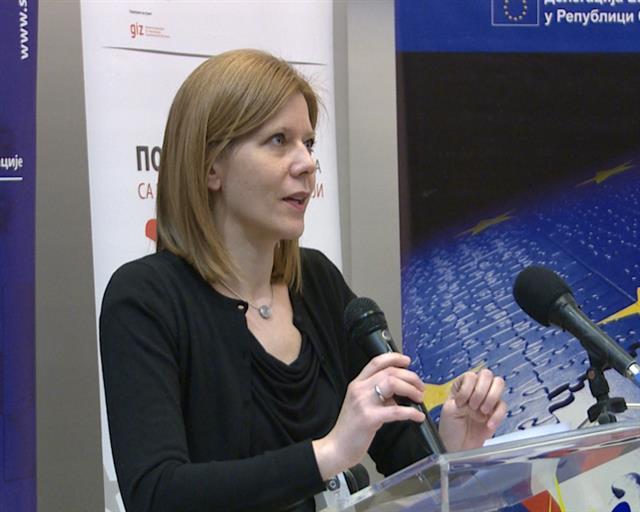 Обуку за европске прописе прошло 75 државних службеника у ЕУ