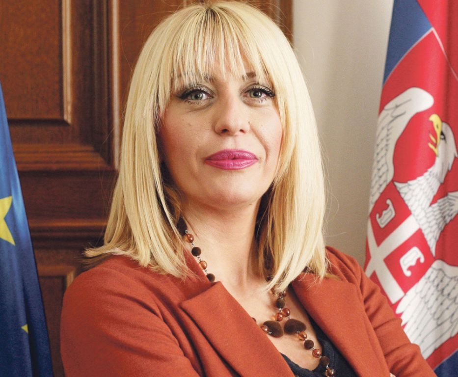 Minister Jadranka Joksimović: Our plan is to be ready for the EU by 2021
