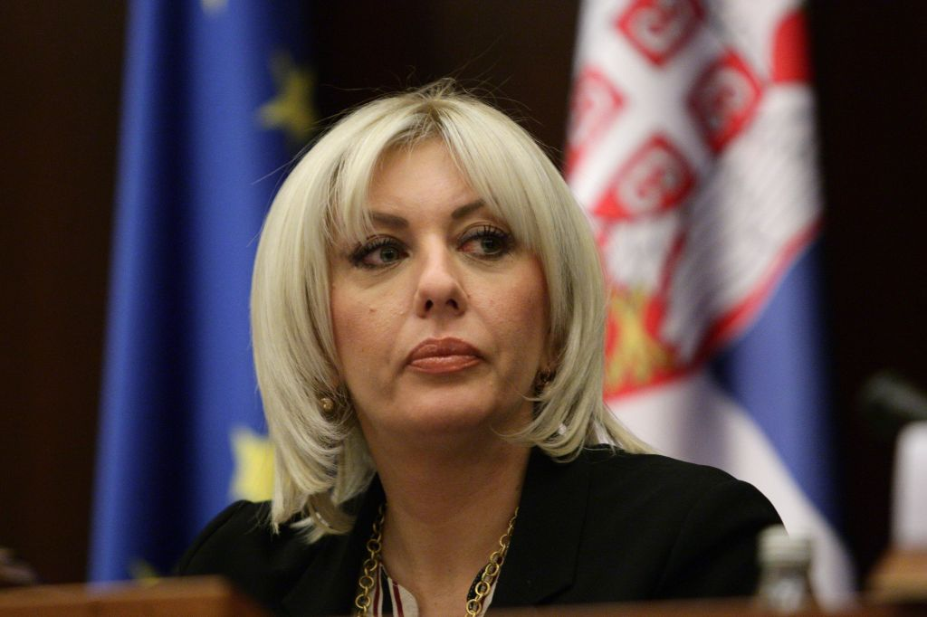 J. Joksimović: All media associations are invited to express their ideas