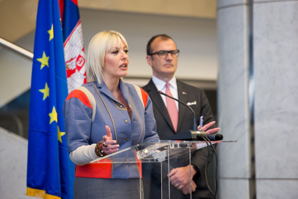 J. Joksimović: We expected more, two chapters have become the usual dynamic