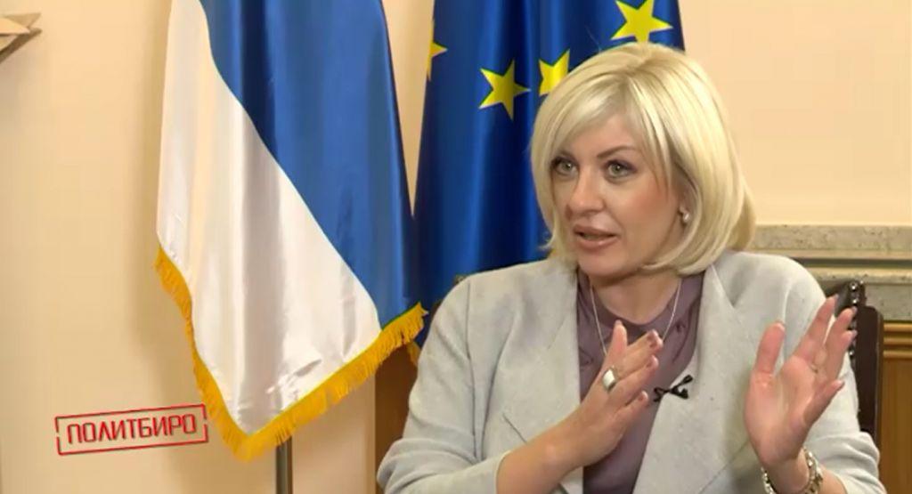 Ј. Јоксимовић: Нови рок за усклађивање са законодавством ЕУ – крај 2021. године