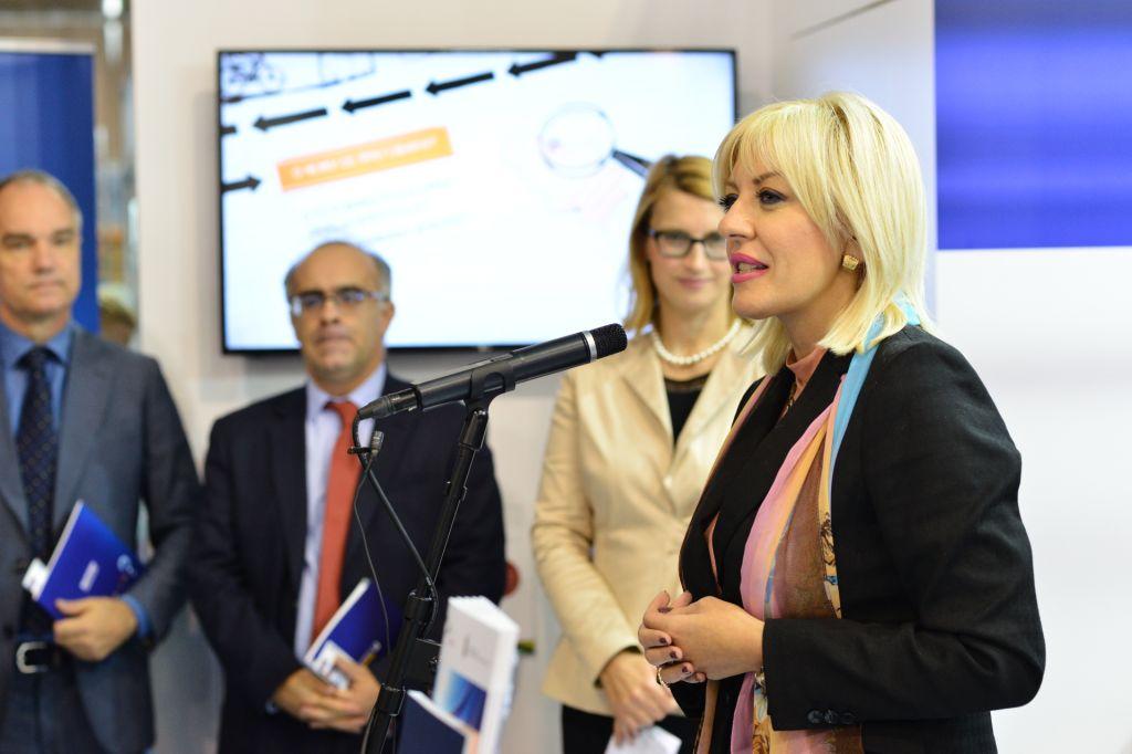 Ј. Јоксимовић: Србија није ни у евроазијским ни евроатлантским интеграцијама