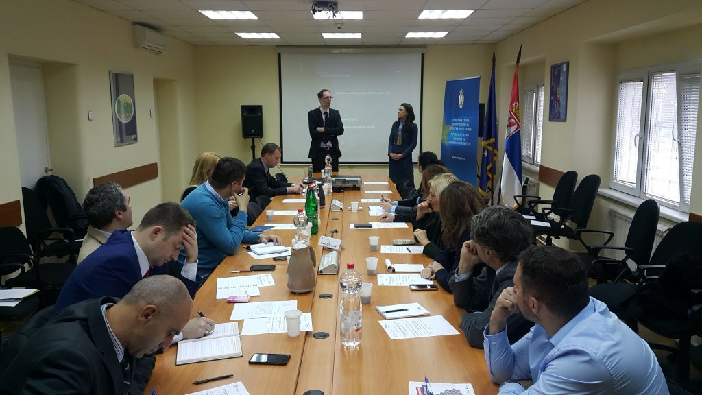 "Seminar ""Support to the preparation of the Negotiating Position for Chapter 31 – Common Foreign and Security Policy"" opened"