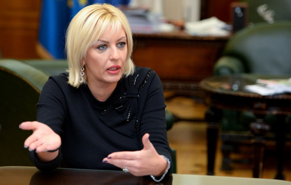 J. Joksimović: At least three chapters opened by the end of the year