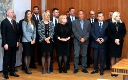 The Serbian Government and the Autonomous Province of Vojvodina held the joint session