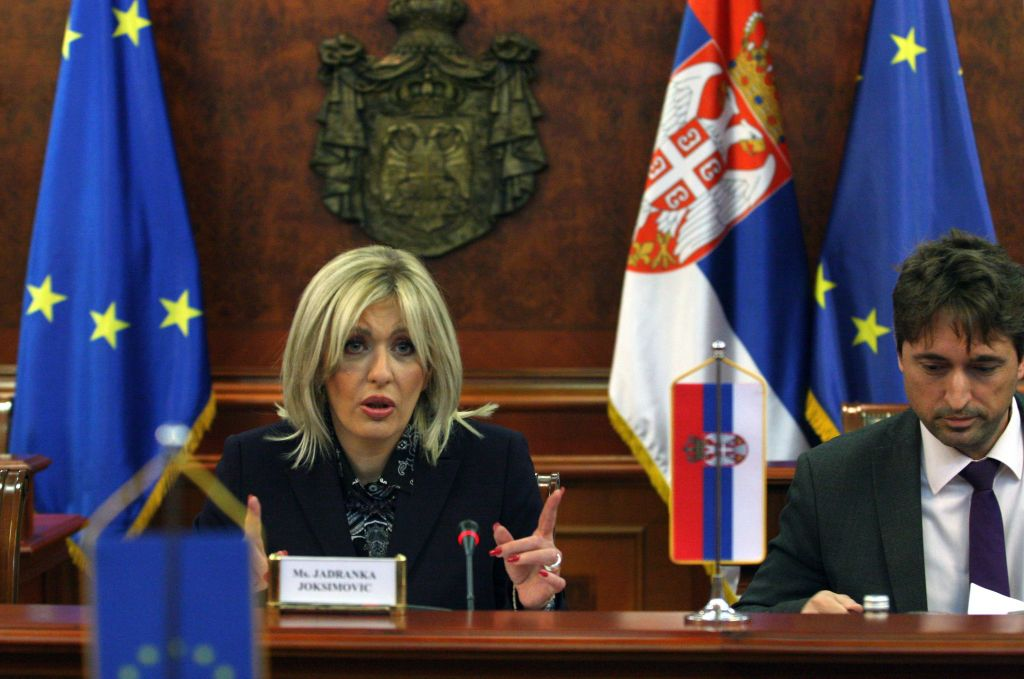 J. Joksimović: Progress recognised, we expect opening of new chapters