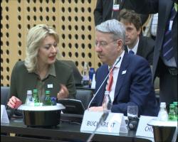 Самит о процесу сарадње у Југоисточној Европи