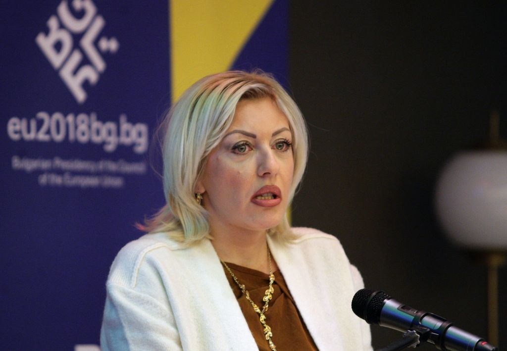J. Joksimović: I expect the EU to most seriously approach Ivanović's assassination