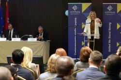 Амбасада Бугарске у Београду обележила почетак шестомесечног председавања Савету ЕУ