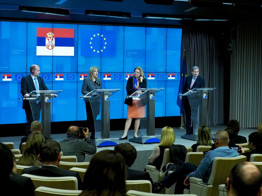 J. Joksimović: We are somewhat satisfied; it could have been more...