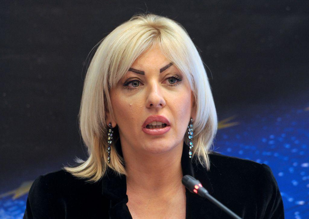 J. Joksimović: Strongest political message of the EC to Serbia