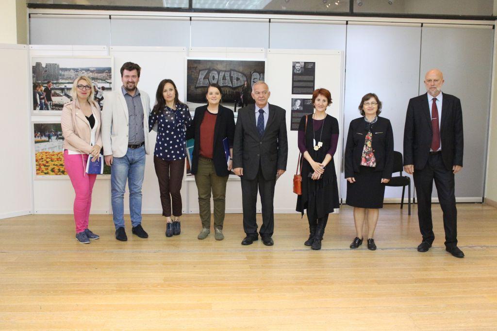 """Отворена изложба """"Примењена носталгија"""" у Нишу"""