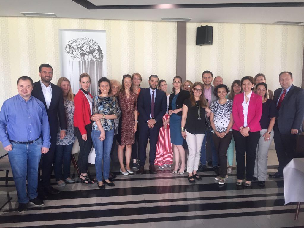 Одржан састанак надзорног одбора Програма прекограничне сарадње између Србије и Македоније