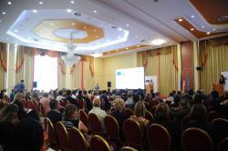 Ј. Јоксимовић на Сајму ЕУ пројеката