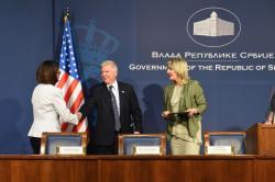 САД донирале Србији још 22 милиона долара бесповратне помоћи