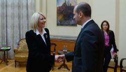 Ј. Јоксимовић и Џанелидзе